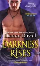 Darkness Rises ebook by