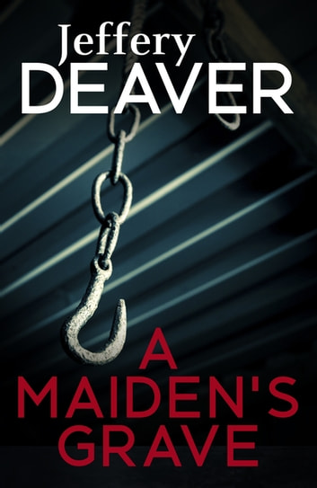 A Maiden's Grave ebook by Jeffery Deaver