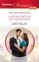 Untouched by His Diamonds ebook by Lucy Ellis