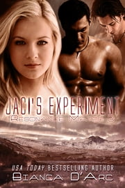 Jaci's Experiment ebook by Bianca D'Arc