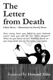 The Letter from Death ebook by Lillian Moats