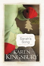 Sarah's Song ebook by Karen Kingsbury