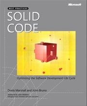 Solid Code ebook by Donis Marshall,John Bruno