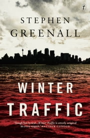Winter Traffic ebook by Stephen Greenall