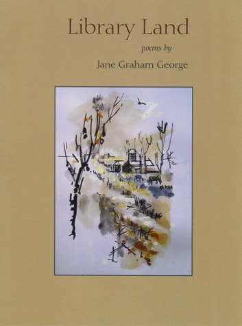 Library Land ebook by Jane Graham George