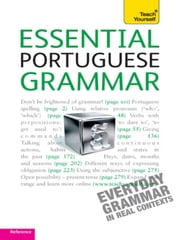 Essential Portuguese Grammar: Teach Yourself ebook by Sue Tyson-Ward