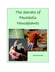 The Secrets of Fantastic Houseplants ebook by Lillie Ammann