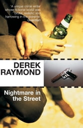 He Died with His Eyes Open ebook by Derek Raymond