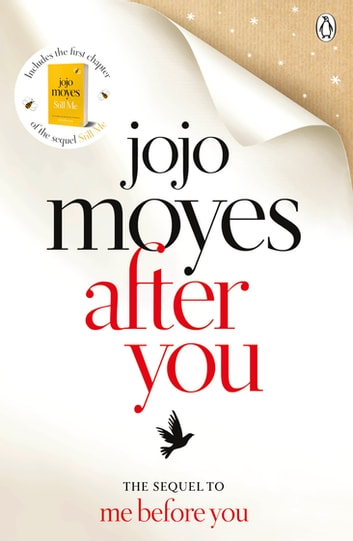 After You - Discover the love story that captured a million hearts eBook by Jojo Moyes