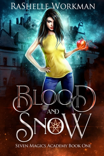 Blood and Snow ebook by RaShelle Workman