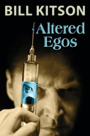 Altered Egos ebook by Bill Kitson