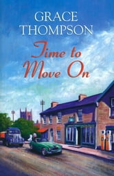 Time to Move On ebook by Grace Thompson