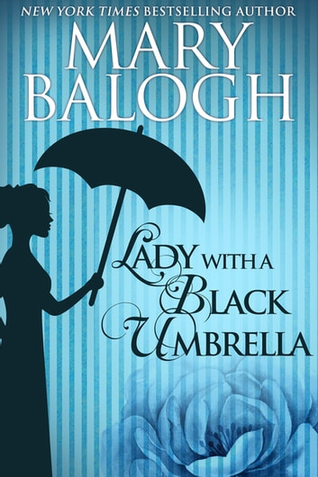 Lady With A Black Umbrella ebook by Mary Balogh