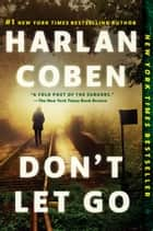 Don't Let Go ebook by Harlan Coben