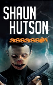 Assassin ebook by Shaun Hutson
