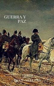 Guerra y paz ebook by León Tolstoi