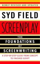 Screenplay ebook by Syd Field