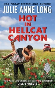 Hot in Hellcat Canyon ebook by Julie Anne Long
