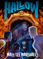 Hallow - Smoke and Mirrors ebook by Matt Lee Marshall