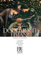Documenti umani ebook by Federico De Roberto