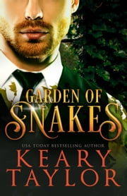 Garden of Snakes ebook by Keary Taylor