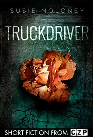 TruckDriver ebook by Susie Moloney