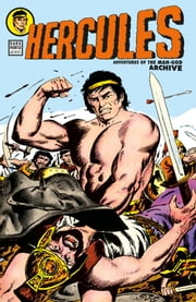 Hercules: Adventures of the Man-God Archive