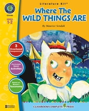 Where the Wild Things Are (Maurice Sendak) ebook by Marie-Helen Goyetche