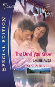 The Devil You Know ebook by Laurie Paige