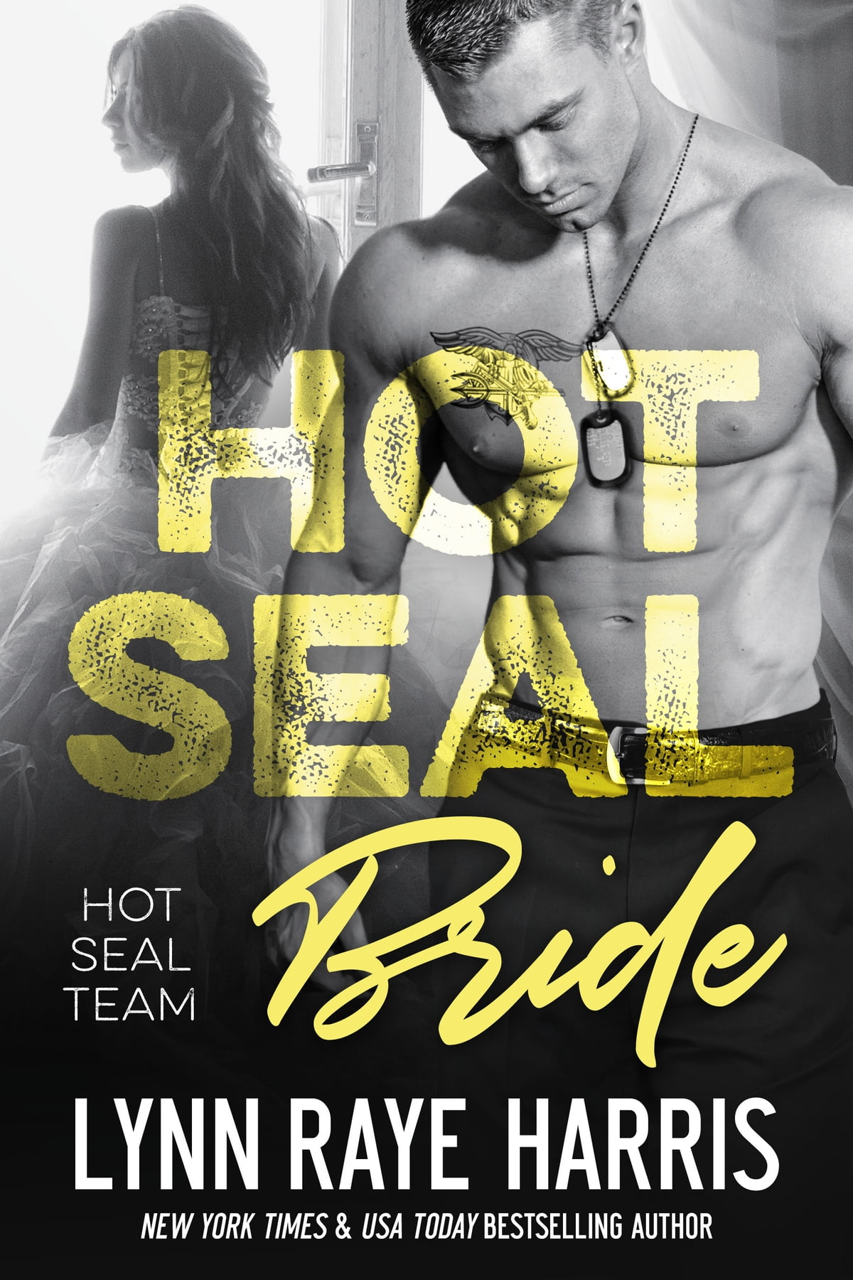 HOT SEAL Bride ebook by Lynn Raye Harris - Rakuten Kobo
