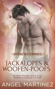 Jackalopes and Woofen-Poofs ebook by Angel Martinez