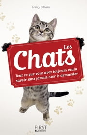 Les Chats ebook by Kobo.Web.Store.Products.Fields.ContributorFieldViewModel