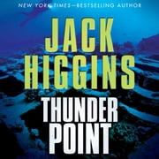 Thunder Point audiobook by Jack Higgins