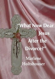 What Now Dear Jesus After the Divorce? ebook by Marlene Holtshouser