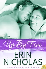 Up by Five ebook by Erin Nicholas