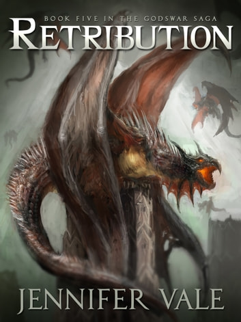 Retribution ebook by jennifer vale 9781370272075 rakuten kobo retribution ebook by jennifer vale fandeluxe Document