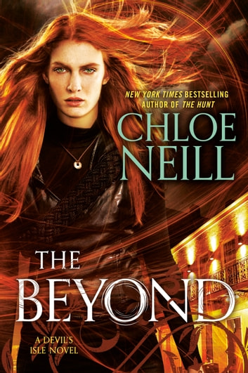 The Beyond eBook by Chloe Neill