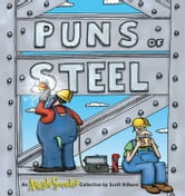Puns of Steel - An Argyle Sweater Collection ebook by Scott Hilburn