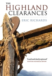 The Highland Clearances ebook by Eric Richards