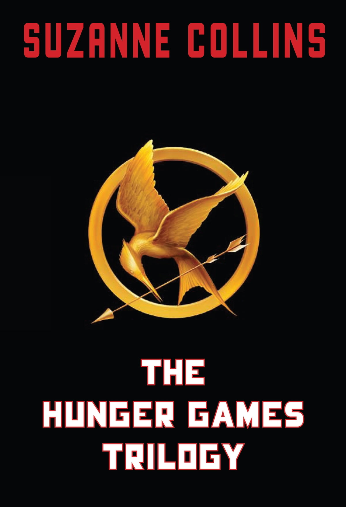 The Hunger Games Trilogy Ebook By Suzanne Collins  9780545387200  Rakuten  Kobo