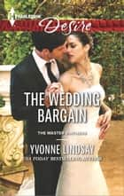 The Wedding Bargain ebook by Yvonne Lindsay