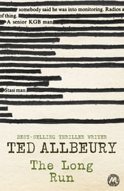The Long Run ebook by Ted Allbeury