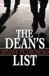 The Dean's List - A Thriller ebook by Jimmy Petrosino