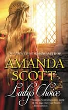 Lady's Choice ebook by Amanda Scott