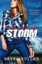 Wrong Side of the Storm - Mothman Mysteries, #2 ebook by Bryna Butler