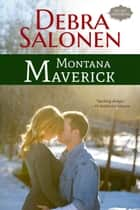 Montana Maverick ebook by