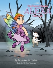 The Fairy Princess Alexa Gets Lost - A Book About Strangers ebook by Dr. Amber M. Valinski
