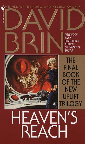 Heaven's Reach ebook by David Brin