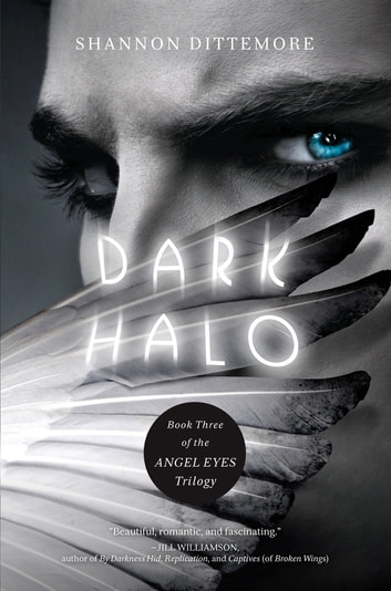 Dark Halo ebook by Shannon Dittemore