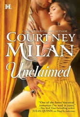 Unclaimed ebook by Courtney Milan